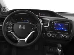 2009 Honda Civic Coupe Interior 2015 Honda Civic Coupe Ex Concord Nc Area Volkswagen Dealer
