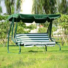 porch swing bed a u0026 l furniture company kit upgrade for