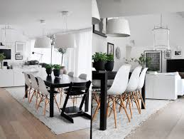 scandinavian dining room design ideas inspiration table furniture