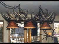 Pool Table Chandeliers Antler Workshop And Gallery A Bull Elk Named Sue Elk Antler