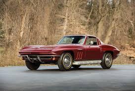 c2 corvette 1965 chevrolet corvette c2