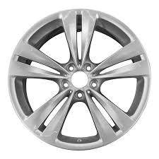 bmw 535xi wheels bmw 535xi 2013 20 oem rear wheel