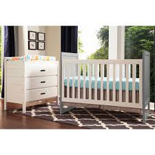 Old Baby Cribs by Bella 4 Piece Nursery Set Espresso Walmart Com