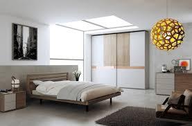 bedroom mesmerizing minimalist bedroom interior cozy modern bed