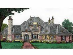 neoclassical home plans tudor architecture 4 beds 3 5 baths 4635 sq ft front