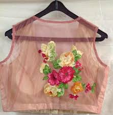 designer blouses top 15 designer blouses for sarees styles at