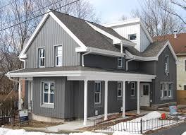 davids 42 x 60 metal building home w side porches hq pictures