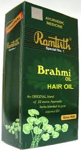 Ramtirth Brahmi Hair Oil | amazon com ramtirth brahmi hair oil 300ml hair regrowth