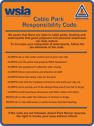 safety u0026 park rules wake island waterpark