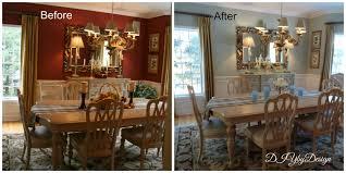 dining room makeover michigan home design