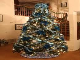 christmas christmas tree ribbon alluring snapshot of charming