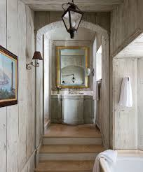 Rustic Bathrooms Fairmont Designs 142 V24 Image 1 Bathroom Lighting Ideas You
