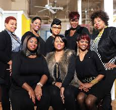 black hair salons in florissant mo pioneering salon stays on the cutting edge of beauty living it