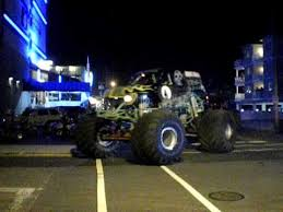 monster truck parade wildwood nj