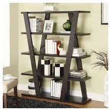 cheap contemporary bookcases modern contemporary bookcase