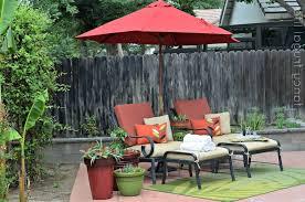 Frontgate Patio Umbrellas Furniture Captivating Patio Umbrellas Walmart For Outdoor