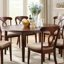 100 hickory dining room table marlboro side chairs