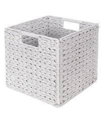 buy water hyacinth cube white at argos co uk your online shop
