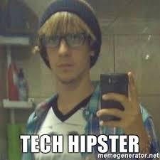 Hipster Meme Generator - tech hipster tech hipster meme generator