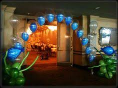 Under The Sea Decorations For Prom How To Make A Coral Reef Decoration By Press Print Party Best