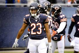 Chicago Bears Chicago Bears 4 Downs To Success In 2017 Cover32