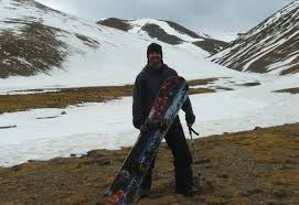 Rock Slides Will Remain Common Because Of The Significant Snowpack Our Blog Archives Cold Smoke Splitboardscold Smoke Splitboards