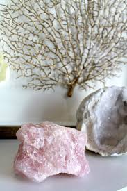 blissful living 4 crystals for decorating for bliss u2014 the decorista