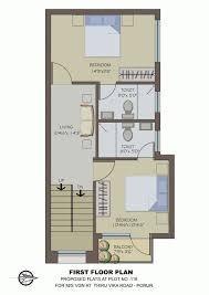house design 15 x 30 best 15 x 30 ground floor plan gharexpert images house plan ideas