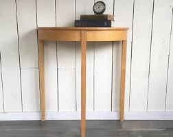 shaker style side table shaker style table etsy