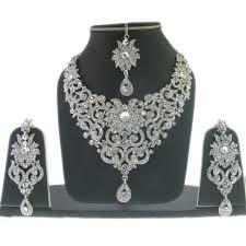 diamond set american diamond sets retailer from chennai