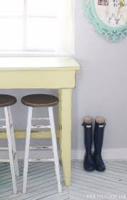 Bar Stool For Kitchen 31 Diy Barstools You Need To Make For Your Home Diy