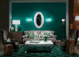 teal livingroom 25 green living rooms and ideas to match