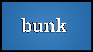 Bunk Meaning YouTube - Meaning of bunk bed