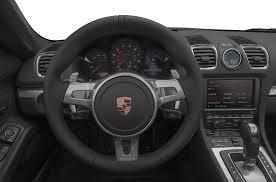 Porsche Boxster Interior - 2014 porsche boxster price photos reviews u0026 features