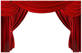 home theater curtain unique curtains curtains curtains on pinterest velvet drapes red