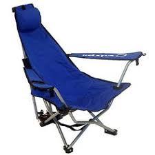 tri fold beach lounge chair folding beach chair pinterest