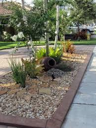 Front Garden Ideas Photos With Gravel Front Garden Design Photos And Tips For You