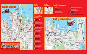 Sydney Subway Map Maps Update 30001569 Sydney Tourist Attractions Map U2013 Sydney