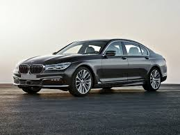 bmw 2017 new 2017 bmw 750 price photos reviews safety ratings u0026 features