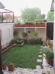 Ideas For Landscaping Backyard On A Budget Cheap Landscaping Ideas For Small Backyards Laphotos Co