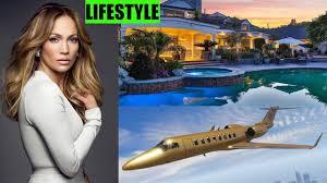 jennifer lopez american singer house cars family net worth