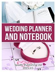 Wedding Planner Journal Amazon In Buy Wedding Planner Journal Color Book Online At Low