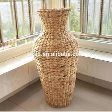 Large Brown Floor Vase Large Flower Vases U2013 Affordinsurrates Com