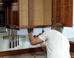 How To Mount Under Cabinet Lighting by Diy Cabinet Lighting In 30 Minutes How To Guide Joyfully Growing