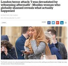 London Meme - london terror attack i was devasted by witnessing aftermath