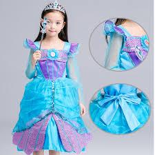 popular little mermaid halloween buy cheap little mermaid