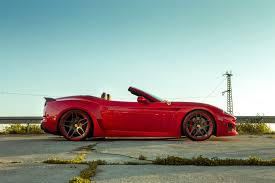 ferrari california 2016 wallpaper ferrari california t n largo novitec rosso red
