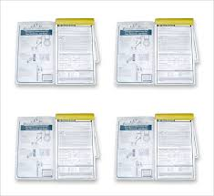 Field Inspection Report Template by Sle Home Inspection Report Template 9 Free Word Pdf