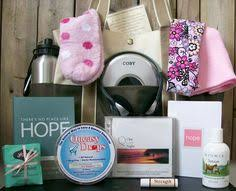 chemo gift basket women s chemotherapy gift tote other stuff