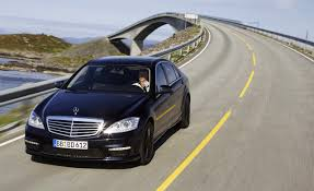 2011 mercedes benz s63 amg prototype drive reviews car and